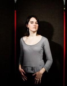 Alix Béranger