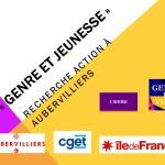 Recherche Action Genre Jeunesse Aubervilliers - Présentation du 26 janvier 2016