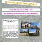 FLYER MARCHES SENSIBLES-ATELIER ESPACE PUBLIC 7 et 8 sept 2015
