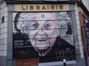 Germaine Tillon par GeV