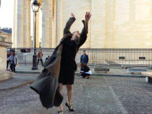 Panthéon 1er Juillet GeV (198)