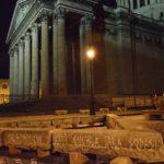 Triangle Nuit Panthéon