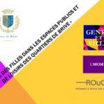 Recherche Action Genre Jeunesse Brive COPIL 1