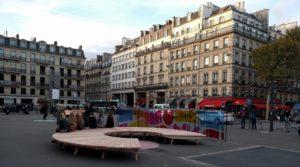 Mobilier 2 - Les Monumentales