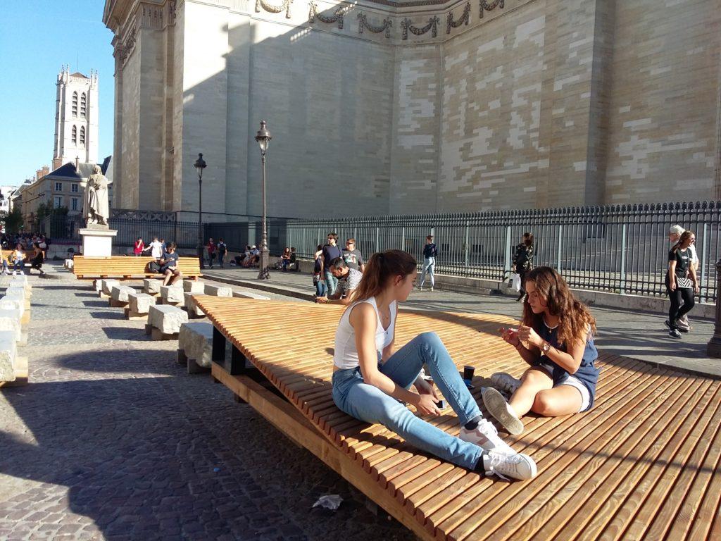 Panthéon 2018 Les MonumentalEs - Genre et Ville (50)