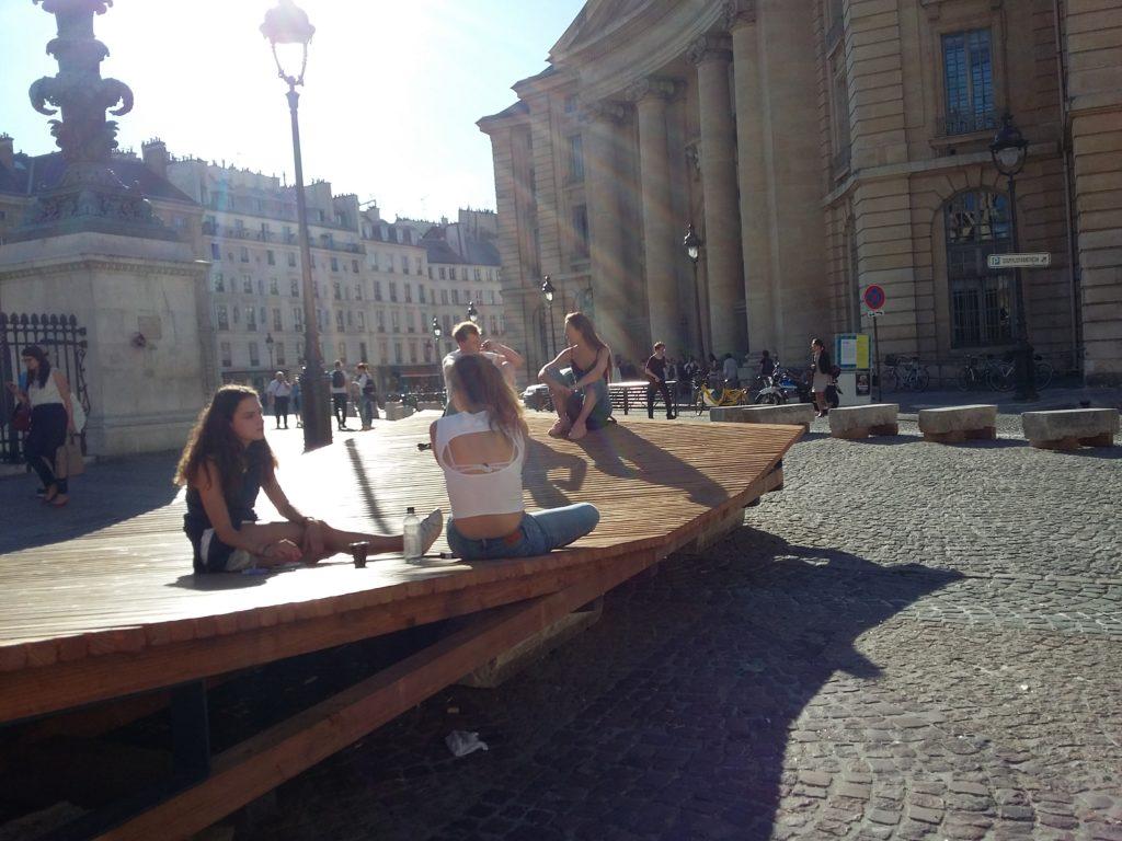 Panthéon 2018 Les MonumentalEs - Genre et Ville (74)