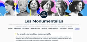 Les MonumentalEs
